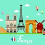 10 доступных кафе и ресторанов возле главных достопримечательностей Парижа